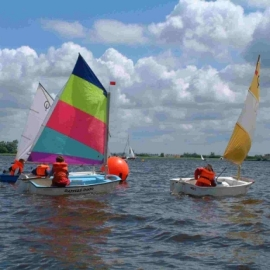 Nog meer watersport