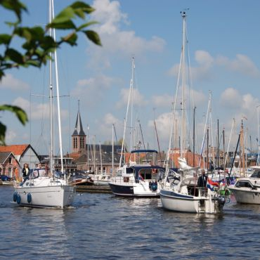 Jachthaven & watersport